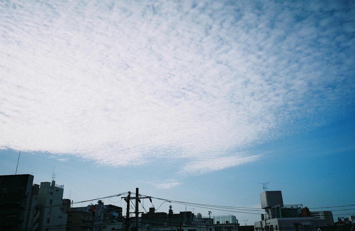 日々、フィルム写真