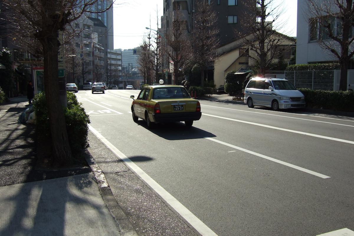 日々、渋谷、恵比寿