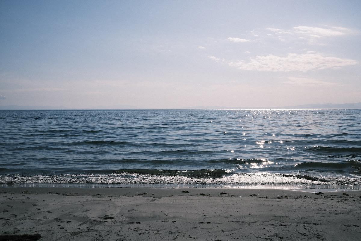 日々、有珠の海、冠、