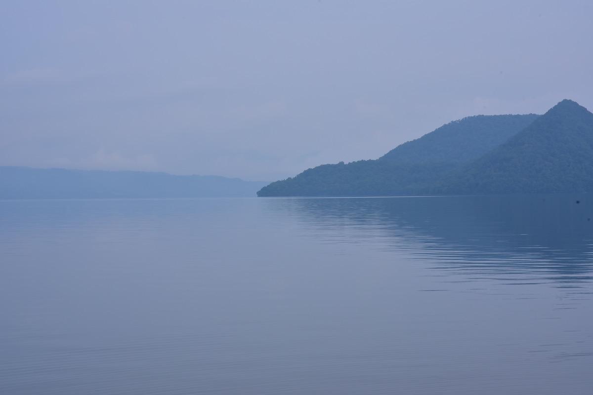 洞爺湖、昭和新山熊牧場