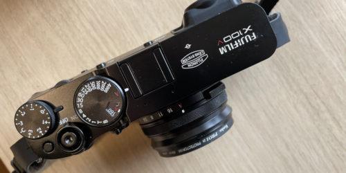 カメラを買い替えました。