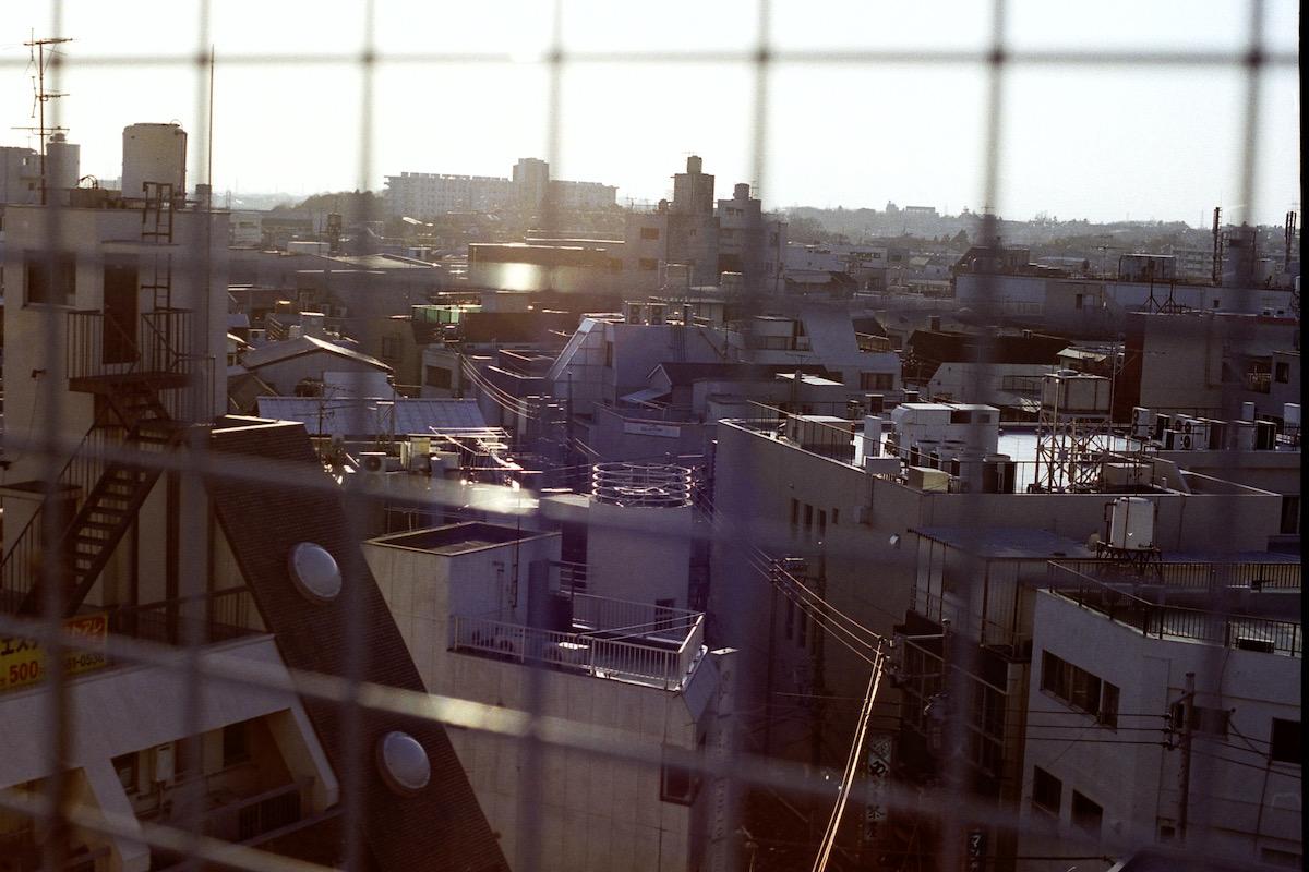 日々、渋谷とか