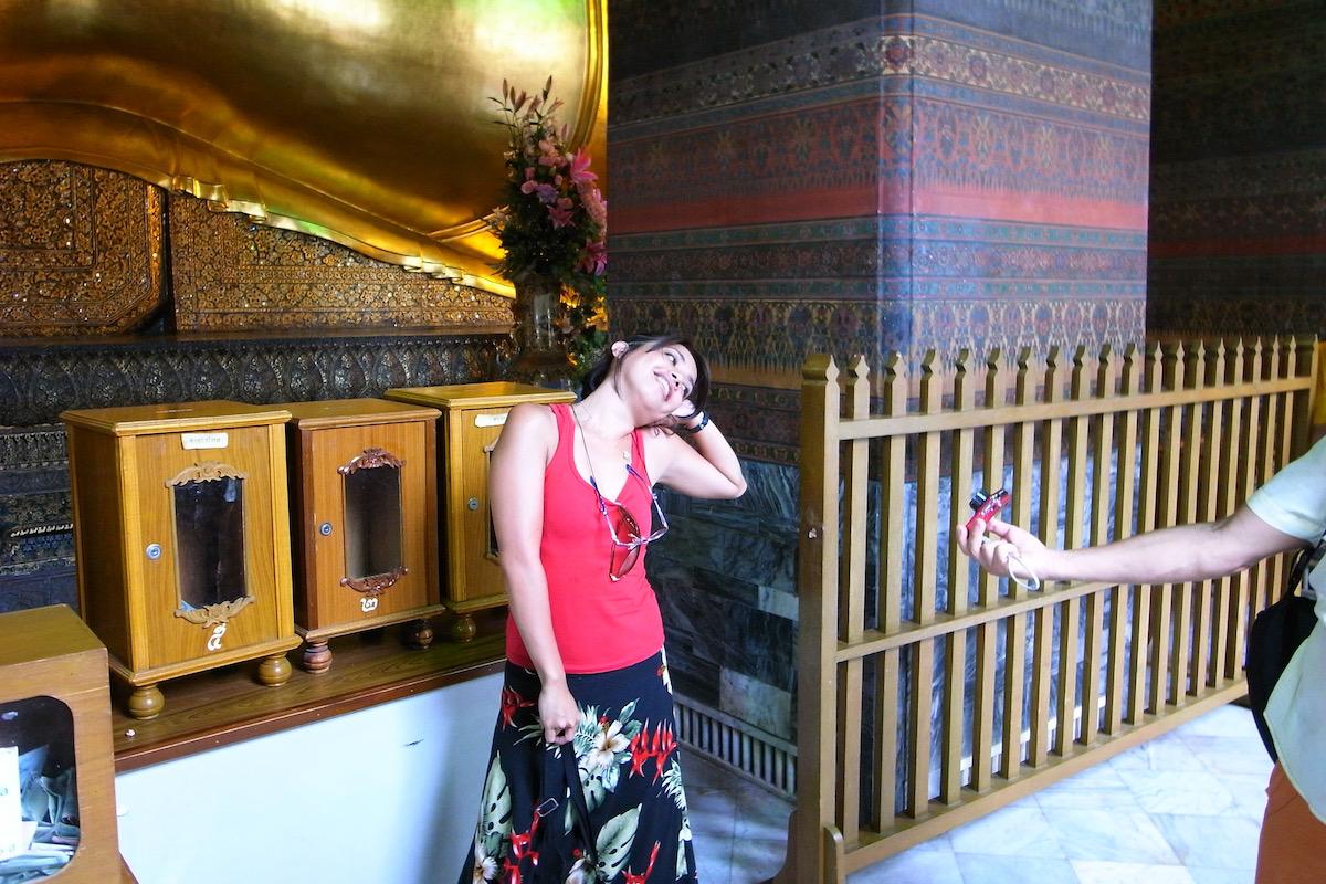 旅行・タイ、バンコク
