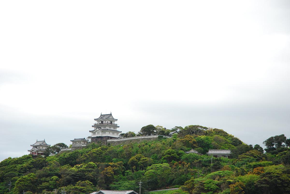 旅行。長崎。