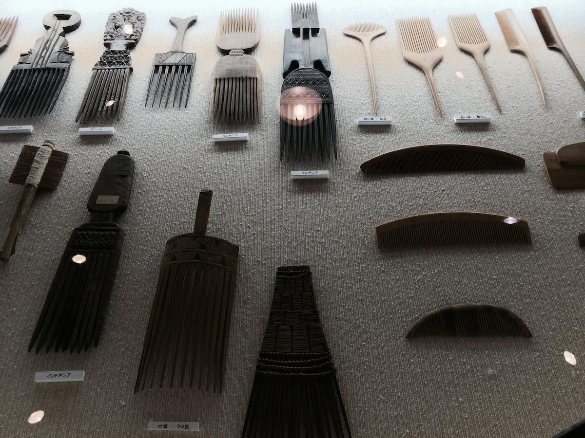 松本民藝館とか