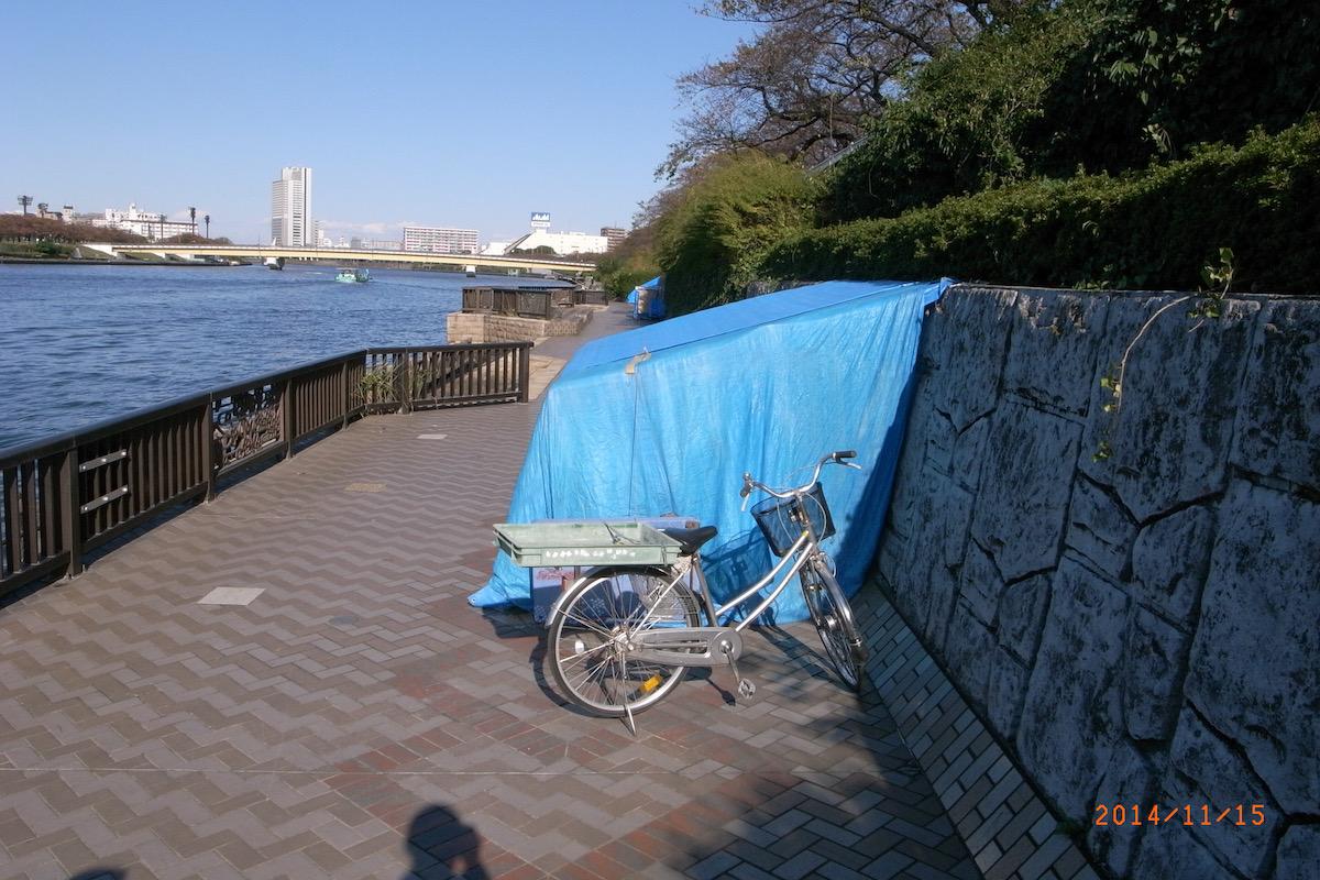 日々、東京。向島百花園、浅草。