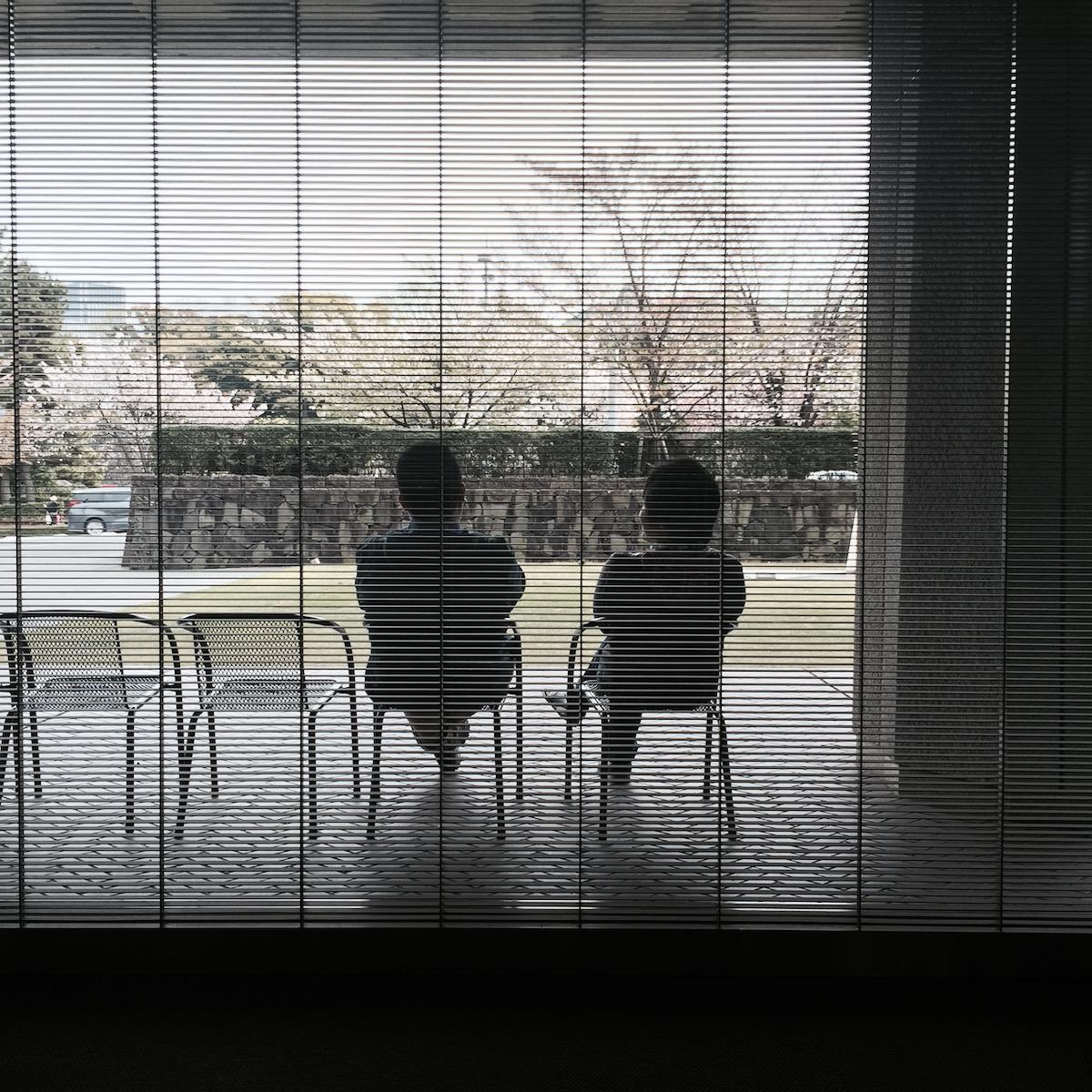 日々、東京。片岡球子展とか。
