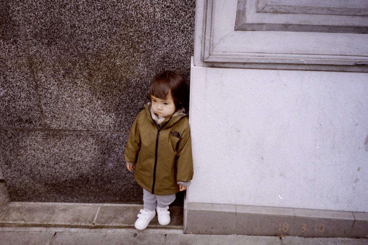 日々、フィルム写真。