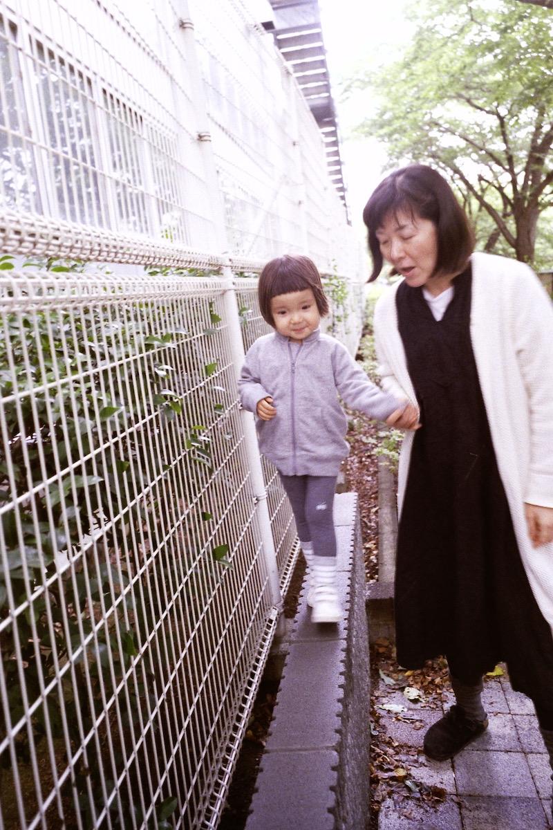 日々、東京。高円寺とか。