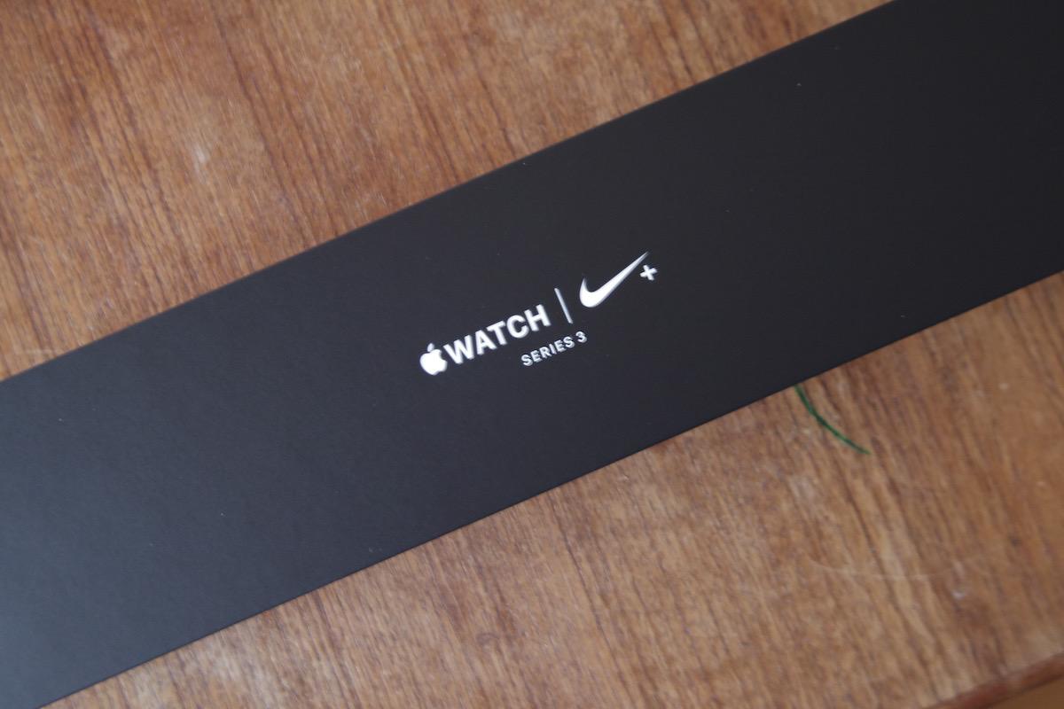 Apple Watch購入